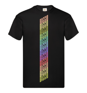 Baggio Rainbow - Unisexe Official