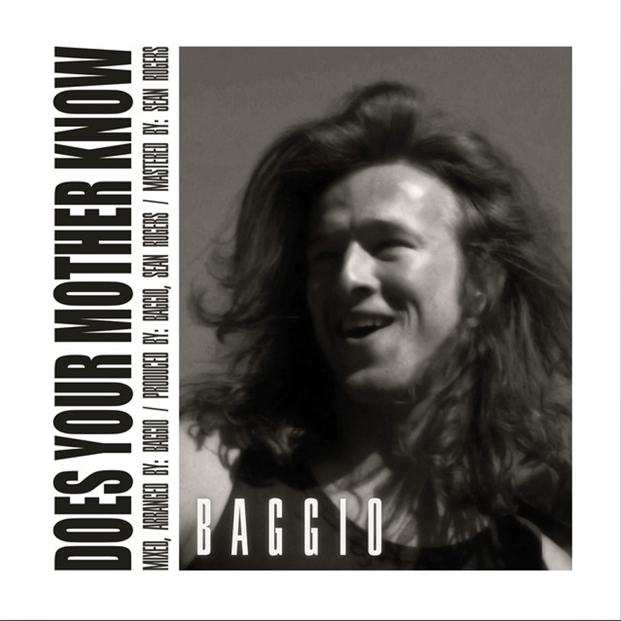 Does Your Mother Know - Baggio