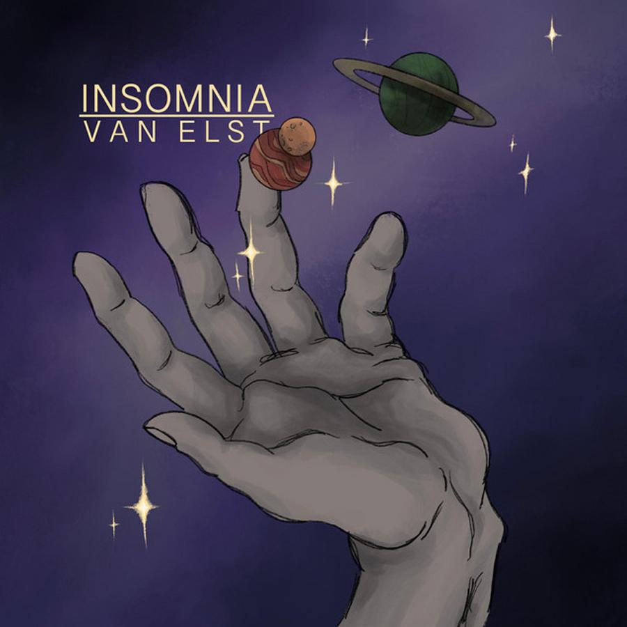 Insomnia - Van Elst