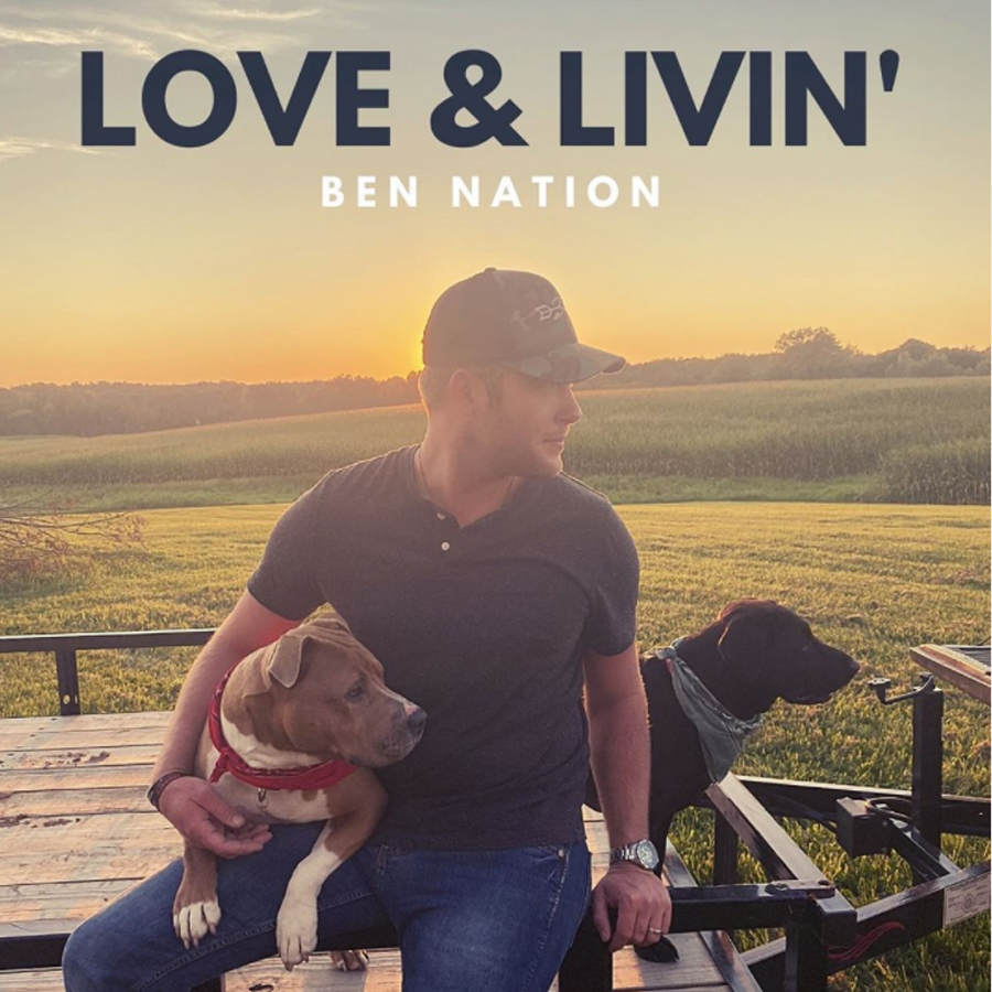 Love & Livin' - Ben Nation