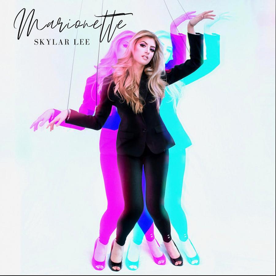 Marionette - Skylar Lee
