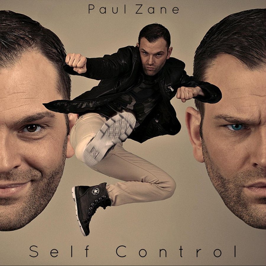 Self Control - Paul Zane