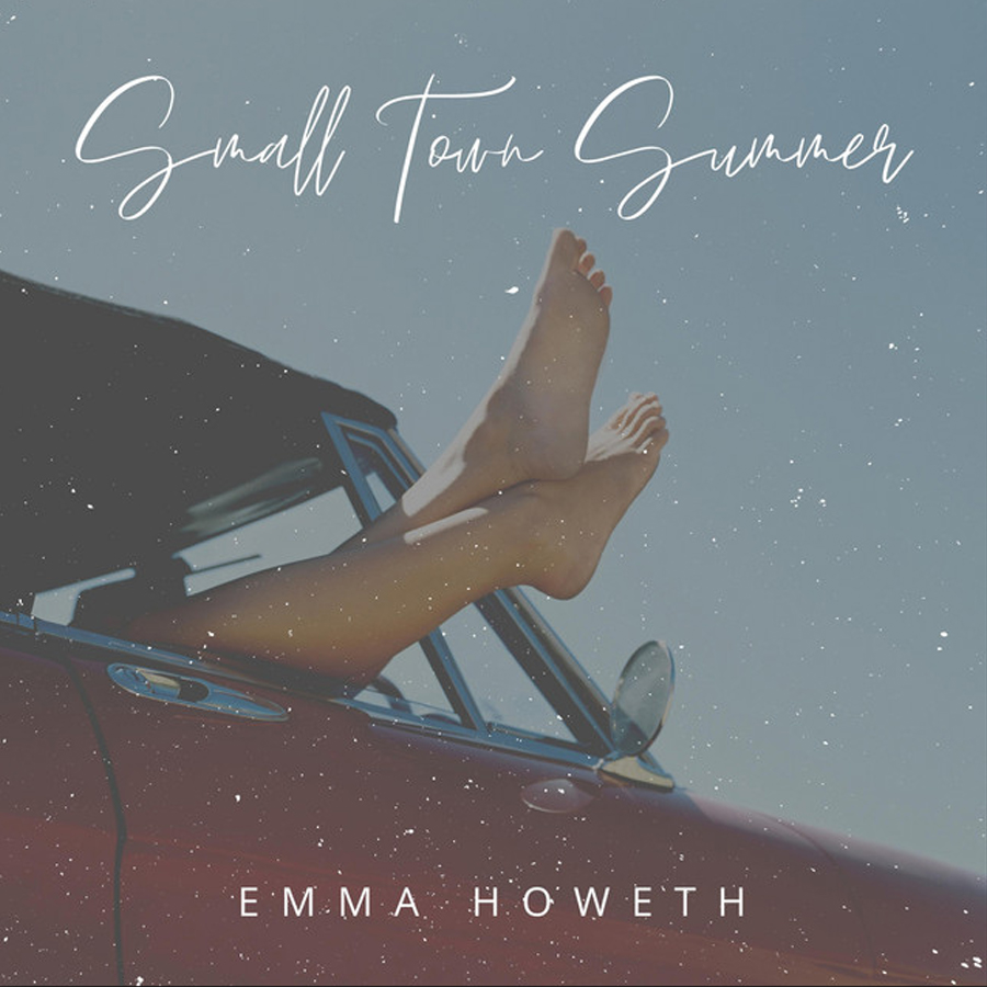 Small Town Summer - Emma Howeth