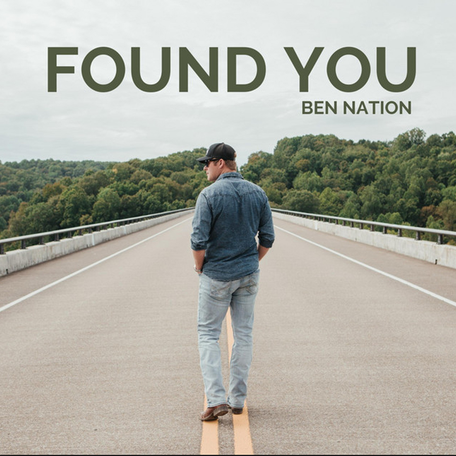 Found You - Ben Nation